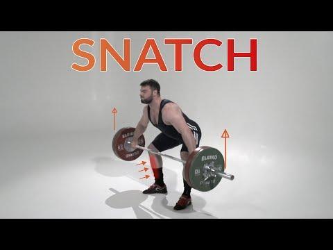 Maximizing Strength & Customizing DBS - Weightlifting Coach