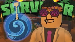 SUPER IDOL SAVE in Roblox Survivor - Season 7 FINALE
