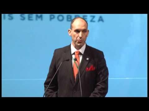Manuel Lapão - Cooperation Director - CPLP - Community of Portuguese Language Speaking Countries