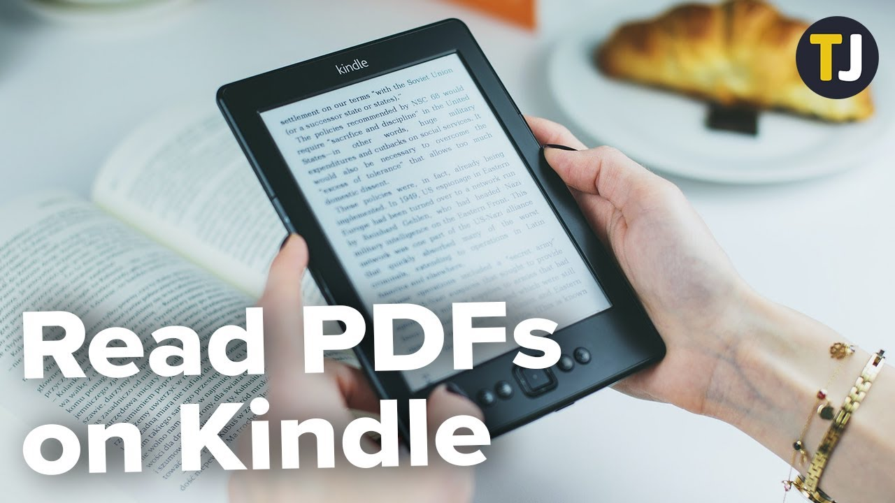 How To Read A Pdf On A Kindle Youtube Can i read my pdf on kindle