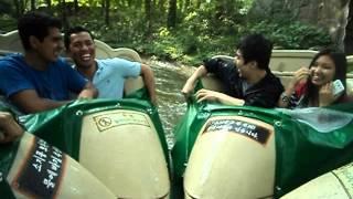 ro salvaje everland theme park south korea