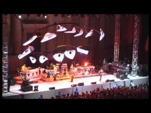Beastie Boys - Live At The Greek Theatre - August 25 2007