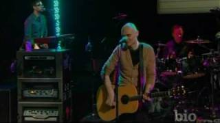 """Smashing Pumpkins - """"The Rose March"""" Live on the Chris Isaak Hour"""