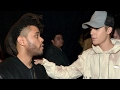 Download The Weeknd CLAPS BACK At Justin Bieber With New Song