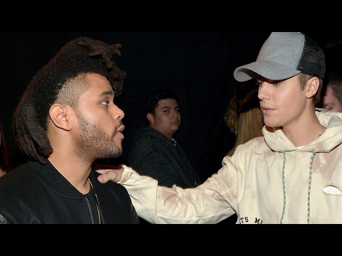 Thumbnail: The Weeknd CLAPS BACK At Justin Bieber With New Song