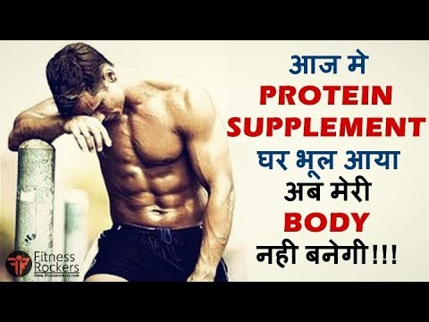 The Post-Workout Anabolic Window (MYTH BUSTED with Science) | Hindi | Fitness Rockers