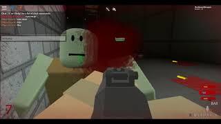 Modding in Roblox: MMC Zombies Project w/ cmds