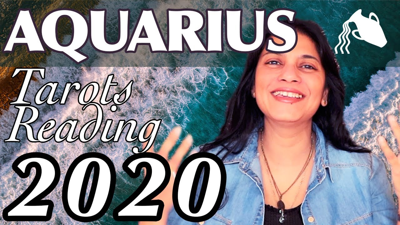 aquarius weekly tarot february 5 2020
