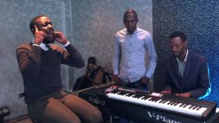 Heart of Worship: Nkateko