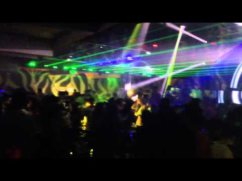 2015.3.27 Club Zzyzx, Ermita-Manila