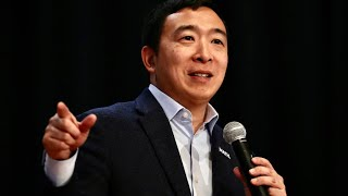 Andrew Yang is 100% committed to defeating Trump and says, 'Yang Gang can play a pivotal role'