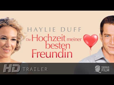 Die Hochzeit meiner besten Freundin (HD Trailer Deutsch)