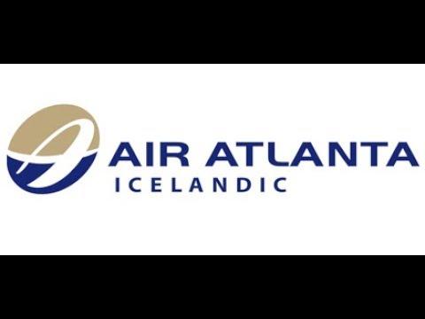 Air Atlanta Icelandic - Weapons Transport
