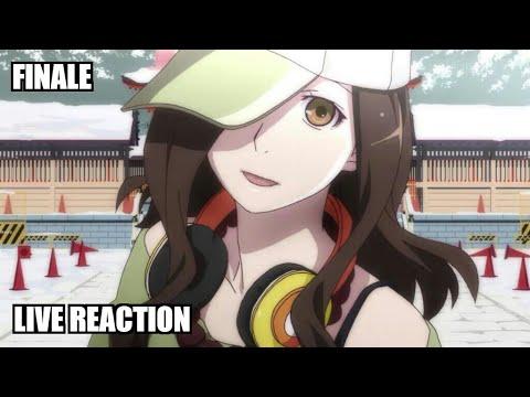 Koyomimonogatari Episode 12 Finale Reaction