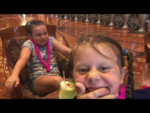 Carnival Legend Cruise | Isle of Pines & Noumea Islands | Australia | March 2017