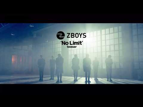 Free Download Z-boys : No Limit (music Video Teaser) Mp3 dan Mp4