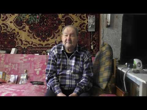 Труженик тыла Владилен Владимирович с ЮБИЛЕЕМ!!!