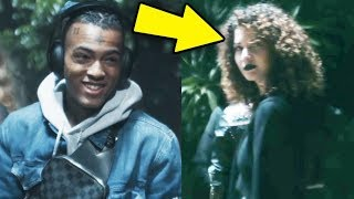 XXXTentacion Moonlight Video Meaning and Reaction