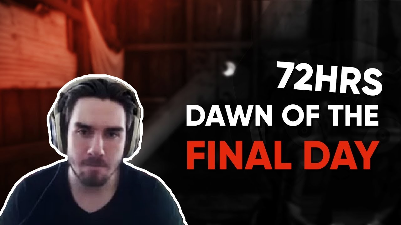 Download 72hrs: Dawn of the Final Day | Dead by Daylight Highlights Montage