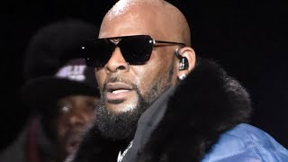 R Kelly's Alleged Victim TAPES Phone Convo Between the Two! Is this 100 PROOF Kells is GUILTY?!!