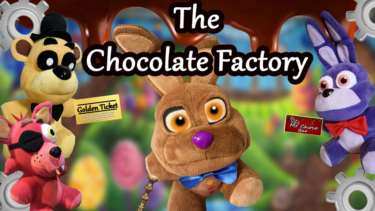 Gw Movie- The Chocolate Factory