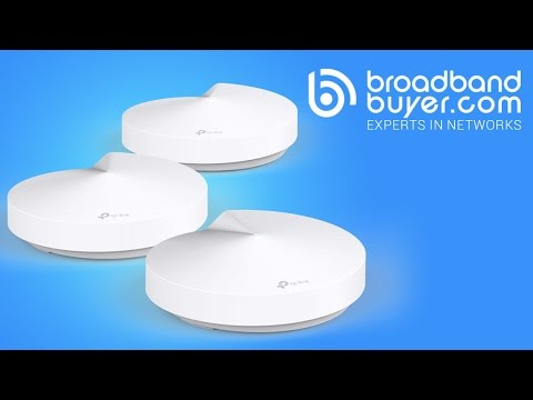 What is the TP Link Deco Whole Home WiFi System?