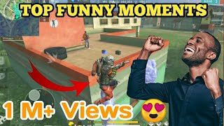 Top Funny Moments Free Fire | WTF Free Fire | OMG Free Fire Moments | Kauan Clash | Free Fire Cinema