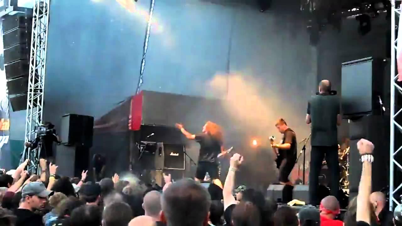 Download Tankard LIVE Brutal Assault 2010 part 2