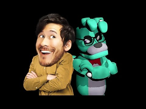 BEST FRIENDS FOREVER | Five Nights With 39