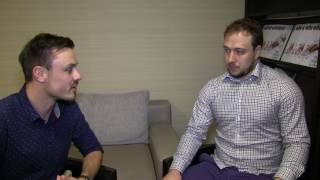 Jan Kovář o mistrovstvích světa a klíčových momentech kariéry