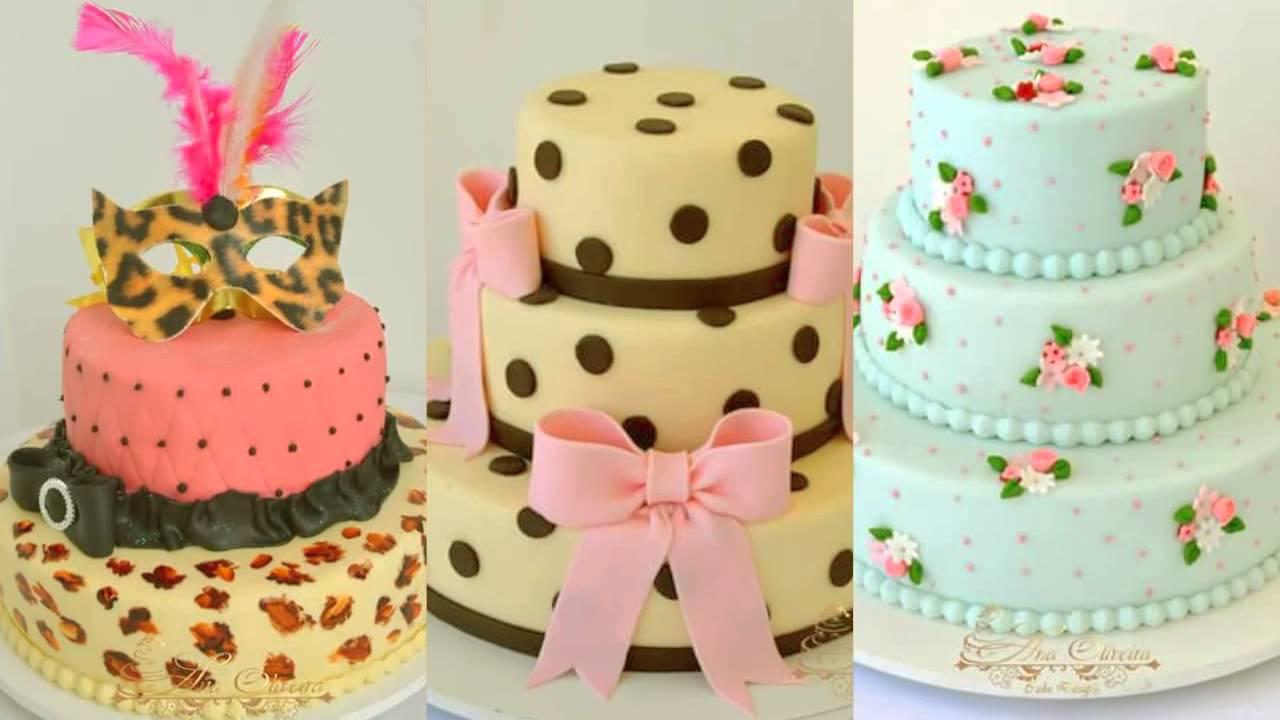 Cake Design Ana