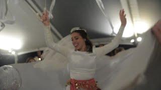 Wedding Video - Yossi & Hayli Elgarten - DJ Shatz