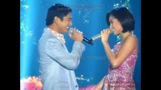 Sarah Geronimo & Coco Martin - Maybe This Time movie promo OFFCAM (25May14)