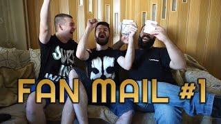 Vlog #29 - TechItSerious Fan Mail [1]