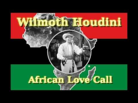 Wilmoth Houdini - African Love Call (CALYPSO 1930s)