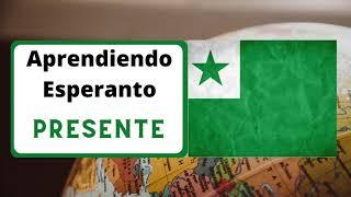 Aprende Esperanto: Verbos en presente