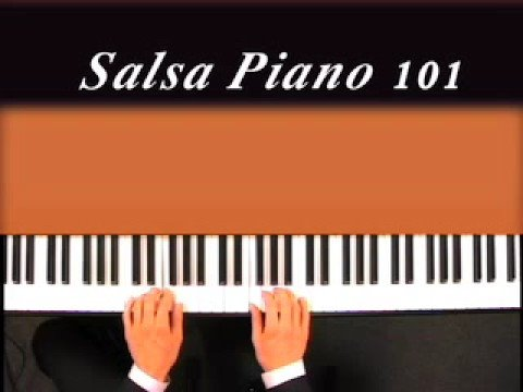 Hear and Play Salsa 101: Progressions w/ Passing Chords! - YouTube