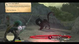 Dragons Dogma All Strider Skills