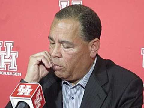 "Kelvin Sampson: ""they're 19th but they're probably better than that which tells u how good we are"""
