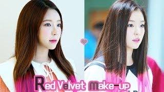 로드샵 레드벨벳 아이린메이크업 Red Velvet ma…