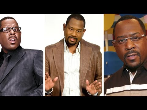 Martin Lawrence: Short Biography, Net Worth & Career Highlights