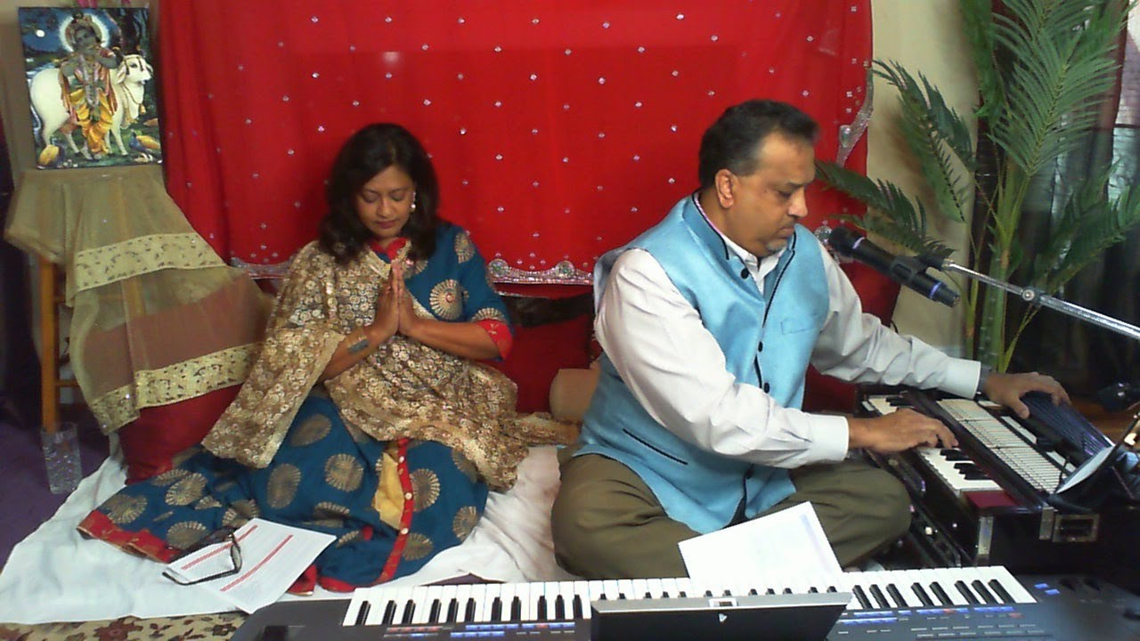 Download Mother's Day Bhajans by Krishna Mahato and Family