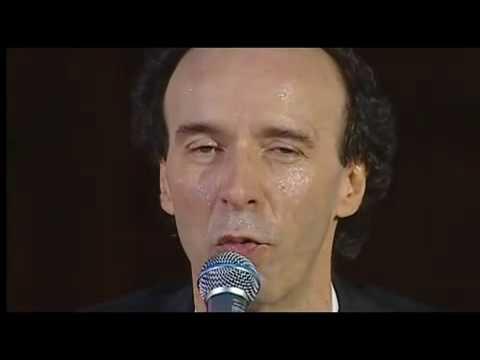 Roberto Benigni   Canto 1 Divina Commedia