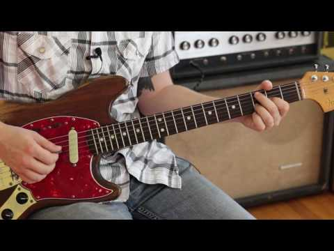 Cool It Down by The Velvet Underground Guitar Lesson