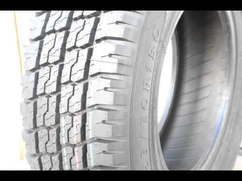 Rosava Lta 401 225 70 R15c Light Truck Winter Tyreavi Youtube