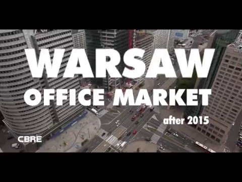 Warsaw Office Market after 2015