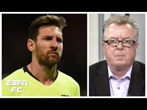 'Lionel Messi has been off the planet for 10 years' - Steve Nicol | La Liga