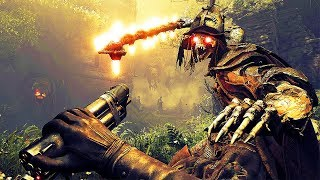 Top 20 Upcoming Fps Games 2018 (new First Person Shooters Games For Ps4 Xbox One Pc)