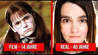5 Harry Potter FAKTEN die dich umhauen werden!