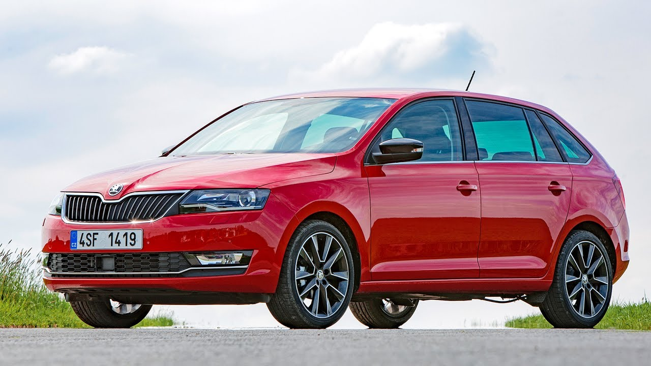 skoda rapid spaceback 1 0 tsi im test review und. Black Bedroom Furniture Sets. Home Design Ideas